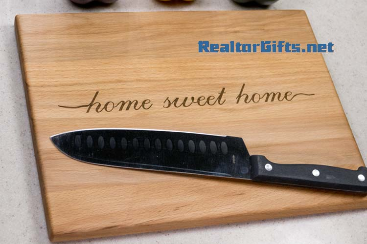 Home Sweet Home Cutting Board HSH3