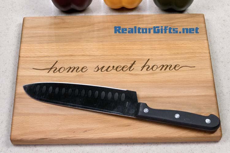 Home Sweet Home Cutting Board HSH3